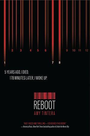 Reboot book image