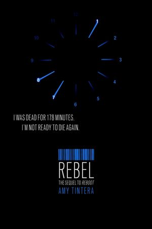 Rebel book image