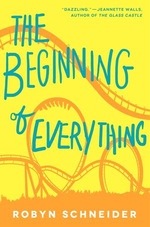 The Beginning of Everything book image