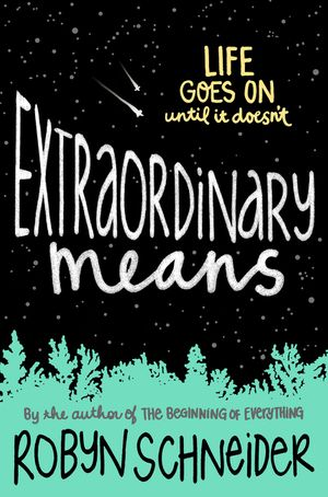 Extraordinary Means book image