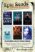 Epic Reads Book Club Sampler
