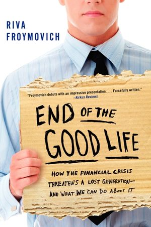End of The Good Life book image