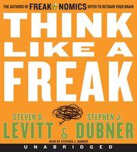 think-like-a-freak-cd
