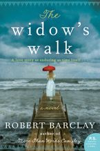 The Widow's Walk Paperback  by Robert Barclay