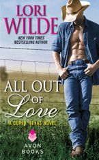All Out of Love Paperback  by Lori Wilde