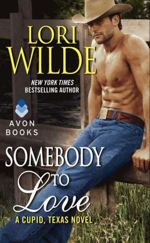 Somebody to Love Paperback  by Lori Wilde
