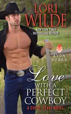 Love With a Perfect Cowboy