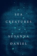 Sea Creatures Hardcover  by Susanna Daniel