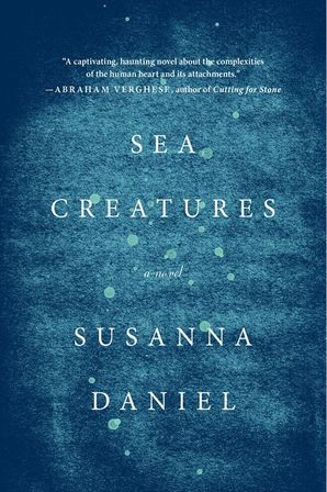 Sea Creatures Paperback  by