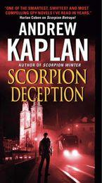 scorpion-deception