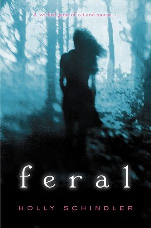 Feral book image