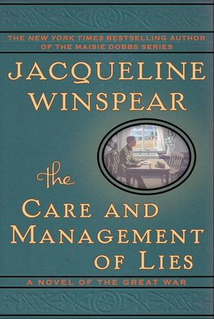 The Care and Management of Lies book image