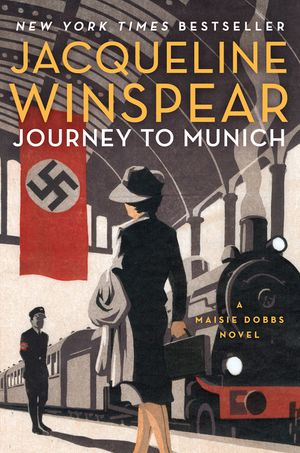 Journey to Munich book image