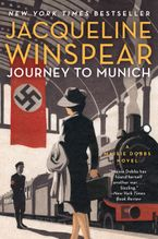 Journey to Munich Paperback  by Jacqueline Winspear