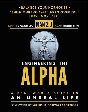 Man 2.0 Engineering the Alpha book image