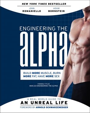 Engineering the Alpha book image