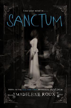 Sanctum book image