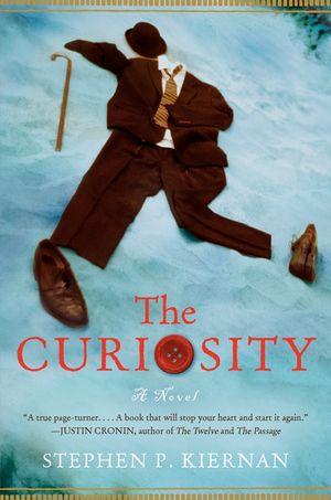 The Curiosity book image