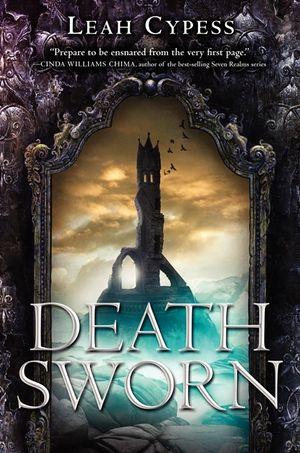 Death Sworn book image