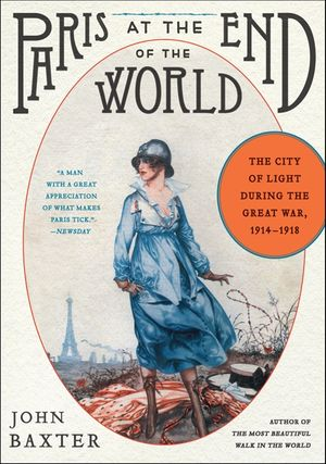 Paris at the End of the World book image
