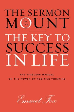 The Sermon on the Mount Gift Edition book image