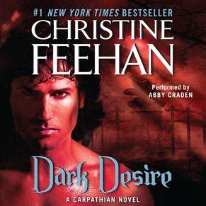 Dark Desire Unabridged  WMA