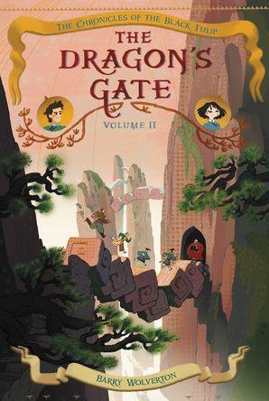 The Dragon's Gate