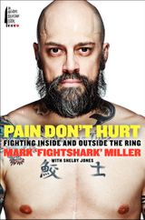 Pain Don't Hurt
