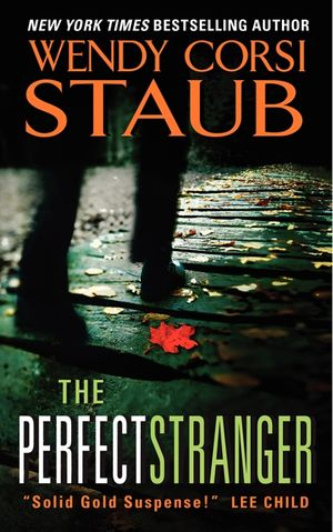The Perfect Stranger book image