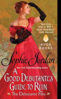 A Good Debutante
