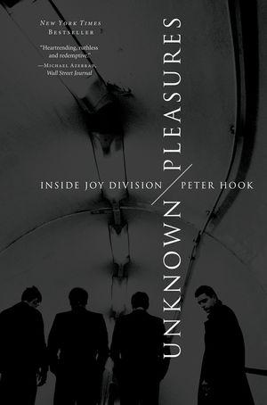 Unknown Pleasures book image