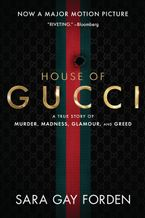 The House of Gucci eBook  by Sara G. Forden