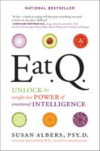 Eat Q Paperback  by Susan Albers