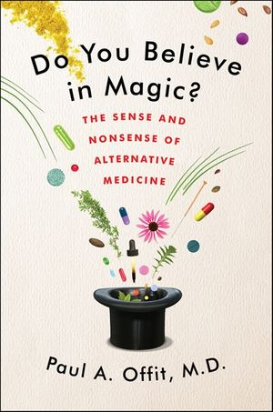 Do You Believe in Magic? book image