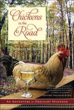 Chickens in the Road Paperback  by Suzanne McMinn