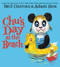 chus-day-at-the-beach