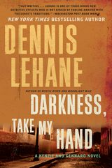 Darkness, Take My Hand