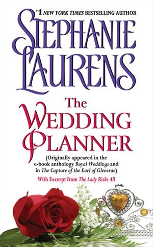The Wedding Planner book image