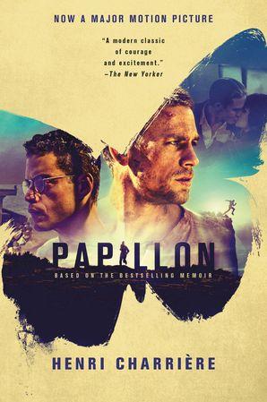 Papillon - Henri Charriere - E-book