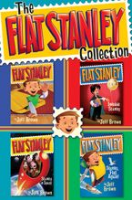 the-flat-stanley-collection-four-complete-books