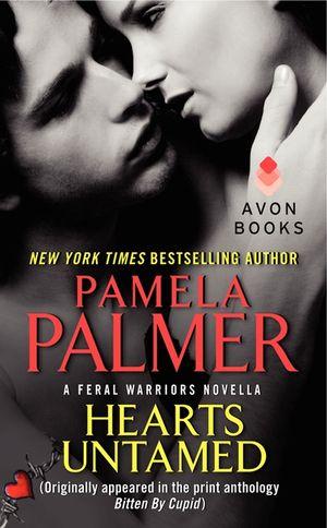 Hearts Untamed book image