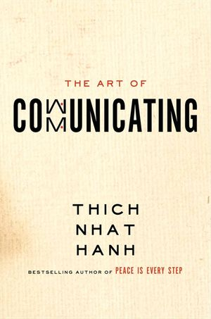 The Art of Communicating book image