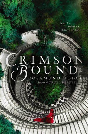 Crimson Bound book image