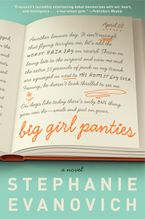Big Girl Panties Hardcover  by Stephanie Evanovich