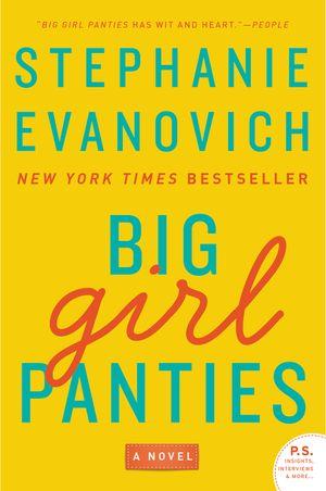 Big Girl Panties book image