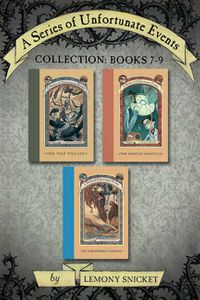 a-series-of-unfortunate-events-collection-books-7-9