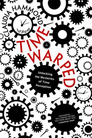 Time Warped book image