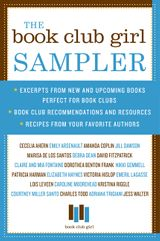 The Book Club Girl Sampler