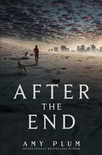 After the End Hardcover  by Amy Plum