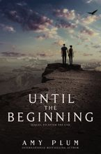 Until the Beginning Hardcover  by Amy Plum